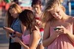 Smartphones günstig bei Blau - iPhone, Samsung, Sony, HTC u.a.