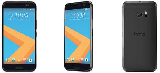HTC 10 günstig mit Blau Vertrag (z.B. Blau Allnet)