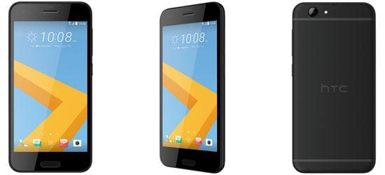HTC A9s günstig mit Blau Vertrag - Bundle ab 20,49 € mtl.*
