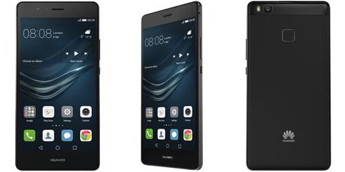 Huawei P9 Lite günstig mit Blau Vertrag – Bundle ab 17,49 € mtl.*