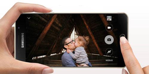 Samsung Galaxy A3 (2016) günstig mit Blau Vertrag (z.B. Blau Allnet)