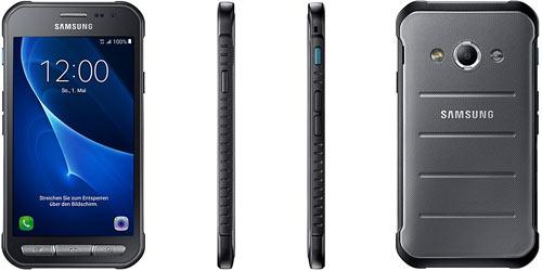 Samsung Galaxy Xcover 3 (2016) günstig mit Blau Tarif ab 12,99 € mtl.*