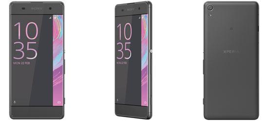 Sony Xperia XA günstig mit Blau Vertrag - Bundle ab 17,99 € mtl.*