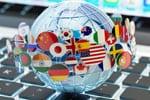 Auslandstarife Blau Handyvertrag - ins Ausland um im Ausland