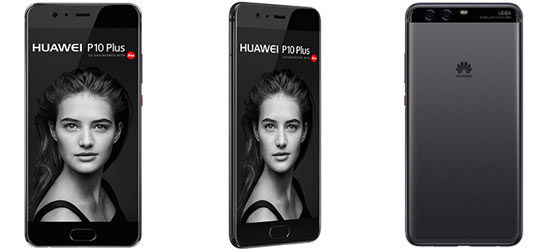 Huawei P10 Plus günstig mit Blau Vertrag