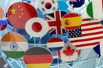 Auslandstarife Blau Prepaid Karte - ins Ausland / im Ausland (Roaming)