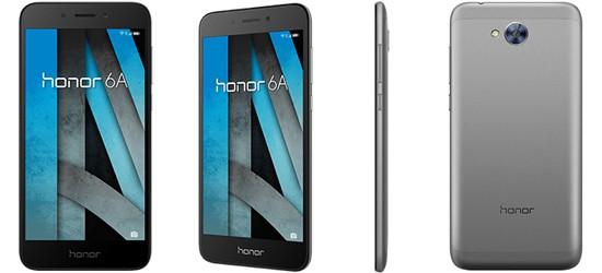 Honor 6A günstig mit Blau Vertrag – Smartphone Bundle