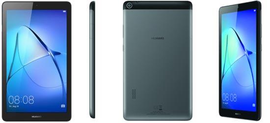 Huawei MediaPad T3 7.0 mit Blau Vertrag