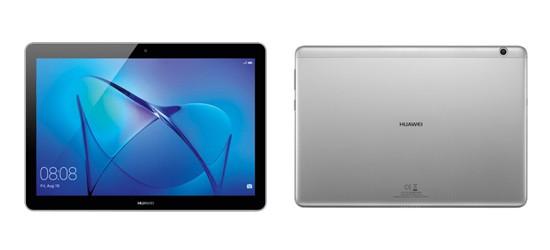 Huawei Mediapad T3 10.0 LTE mit Blau Vertrag - Bundle