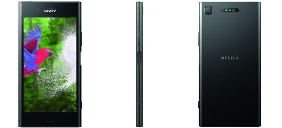 Sony Xperia XZ1 mit Blau Vertrag – Bundle