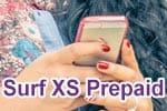 Blau Surf XS Prepaid