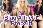 Blau Allnet L Prepaid