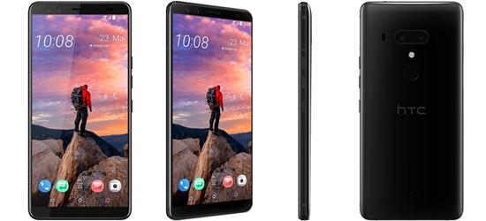 HTC U12+ günstig mit Blau Vertrag