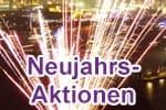 Blau.de Angebote und Deals zu Neujahr und Silvester