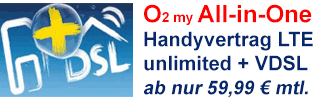 o2 my All-in-One