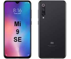 Xiaomi Mi 9 SE mit Blau.de Vertrag