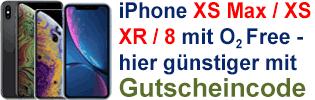 Apple iPhone bei o2