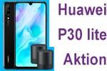 Huawei P30 lite günstig mit Blau Vertrag