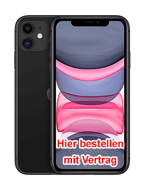 Blau.de - Apple iPhone 11 hier bestellen
