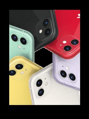 Blau.de - Apple iPhone 11 - Farbauswahl