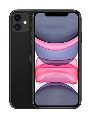 Blau.de - Apple iPhone 11 - schwarz