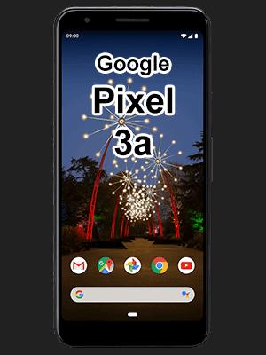 Blau.de - Google Pixel 3a mit Vertrag