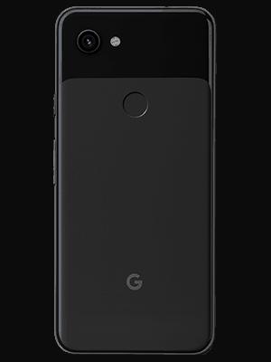 Blau.de - Google Pixel 3a - schwarz (hinten)
