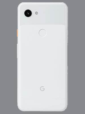 Blau.de - Google Pixel 3a - weiss (hinten)