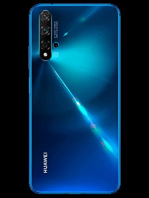 Blau.de - Huawei nova 5T - blau (hinten)