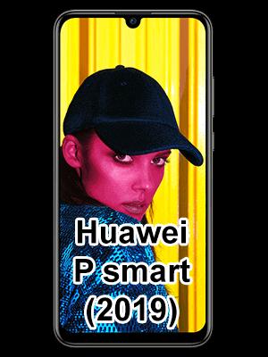 Blau.de - Huawei P Smart 2019 mit Vertrag