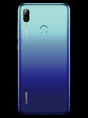 Blau.de - Huawei P Smart 2019 - blau (hinten)