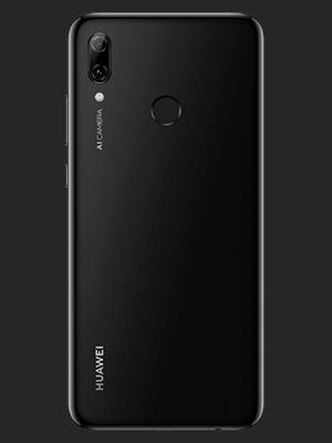 Blau.de - Huawei P Smart 2019 - schwarz (hinten)
