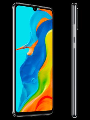 Blau.de - Huawei P30 lite New Edition - schwarz (seitlich)