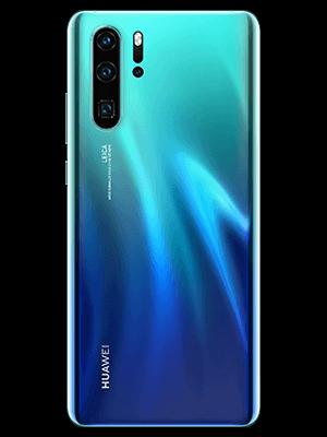Blau.de - Huawei P30 Pro - aurora (hinten)