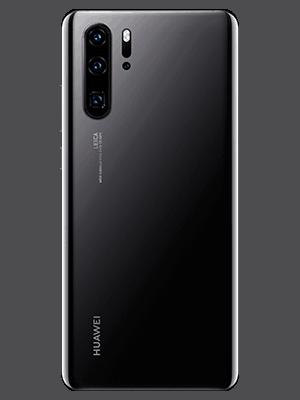 Blau.de - Huawei P30 Pro - schwarz (hinten)