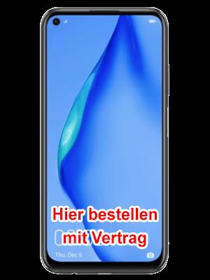Blau.de - Huawei P40 lite hier bestellen