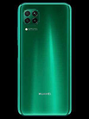 Blau.de - Huawei P40 lite - grün (hinten)