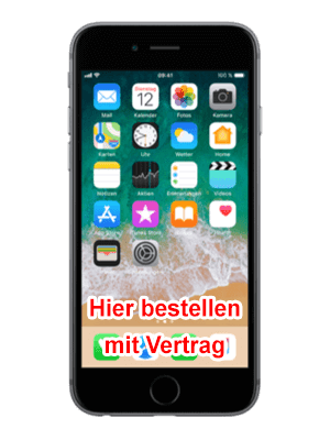 Blau.de - Apple iPhone 6s bestellen