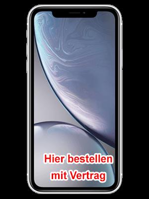 Blau.de - Apple iPhone XR hier bestellen