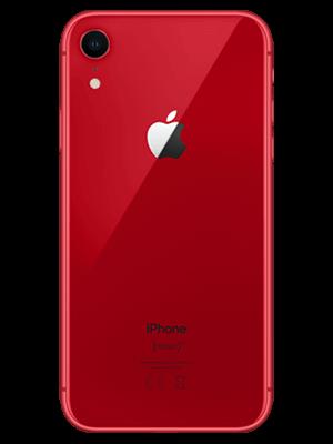 Blau.de - Apple iPhone XR - red / rot (hinten)
