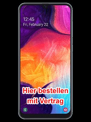 Blau.de - Samsung Galaxy A50 bestellen