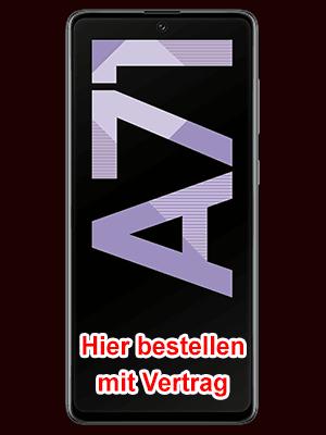 Blau.de - Samsung Galaxy A71 bestellen