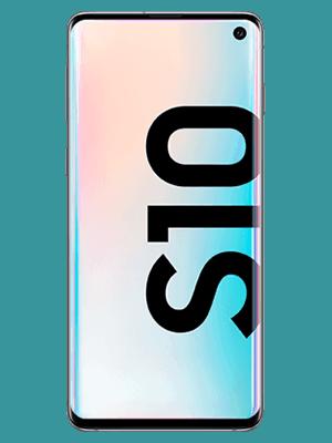 Blau.de - Samsung Galaxy S10 mit Vertrag