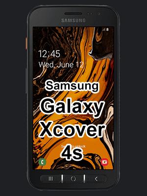 Blau.de - Samsung Galaxy Xcover 4s mit Vertrag