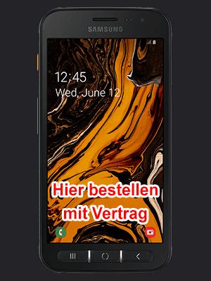 Blau.de - Samsung Galaxy Xcover 4s bestellen