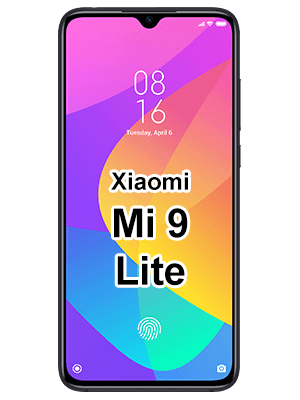 Blau.de - Xiaomi Mi 9 Lite mit Vertrag
