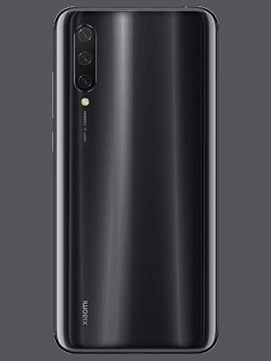 Blau.de - Xiaomi Mi 9 Lite - schwarz (hinten)