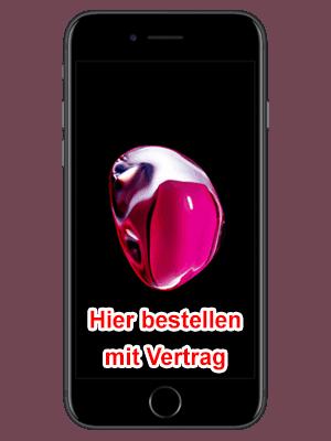 Blau.de - Apple iPhone 7 bestellen