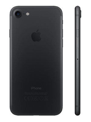 Blau.de - Apple iPhone 7 - schwarz