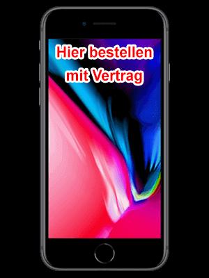 Blau.de - Apple iPhone 8 bestellen